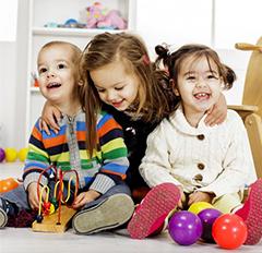 Группа раннего развития
