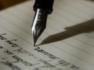 Научить ребенка писать